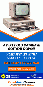 Free Sample Email database